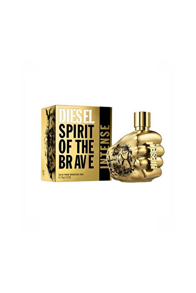 Diesel Spirit Of The Brave Intense Edp 75 Ml