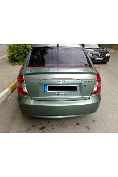 Hyundai Accent Era-2006-2012-spoiler(fiber-boyasız)