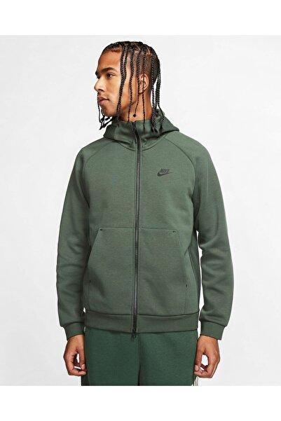 Nike Sportswear Full-zip Hoodie Kapüşonlu Erkek Ceket Bv3701-337