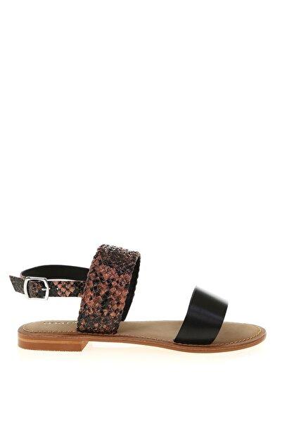 Vero Moda Kadın Pembe Sandalet 504707864
