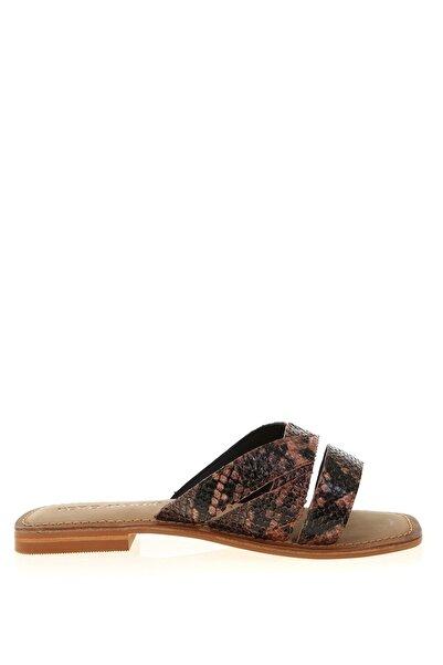 Vero Moda Kadın Pembe Sandalet 504707876