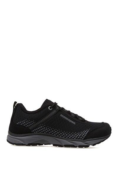 Kadın Siyah - Gri  Sneaker 1LUMW2018015