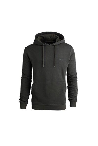 Bad Bear Erkek Siyah Sweatshirt