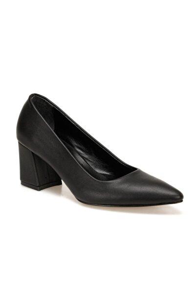Butigo Rashael Siyah Kadın Gova Ayakkabı