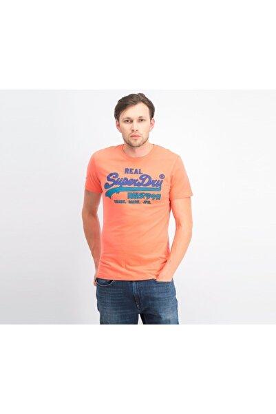 SUPERDRY Tshirt Men's Vintage Inspared Logo