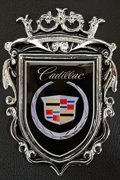 Sedef Döküm Arma Cadillac