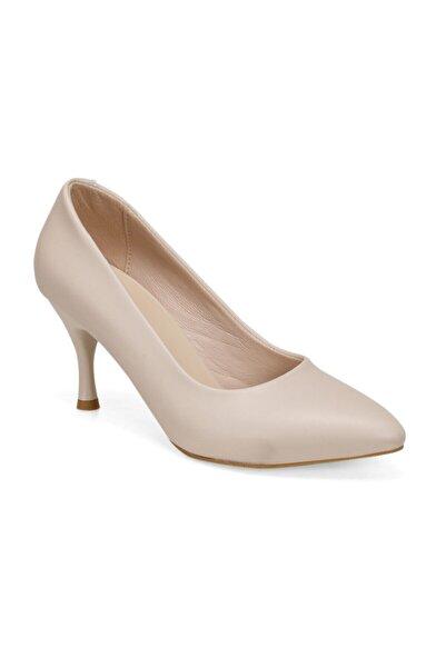 Butigo Verona Ten Kadın Gova Ayakkabı