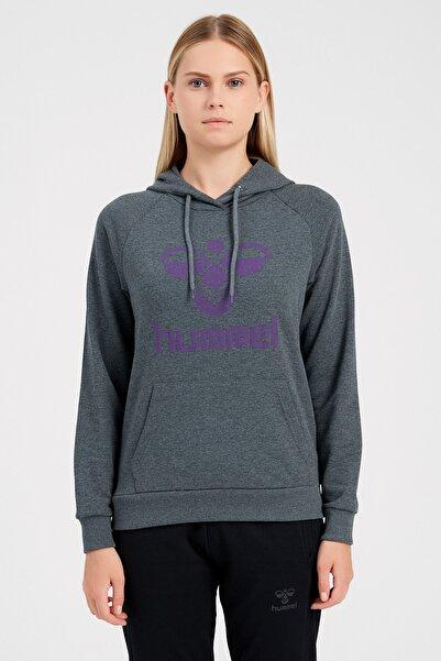 HUMMEL Kadın Spor Sweatshirt - Hmlvila Hoodie