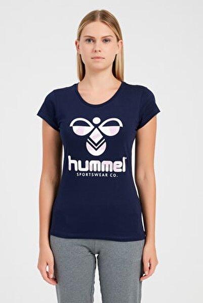 Kadın Spor T-shirt - Hmlavalın T-Shırt S/