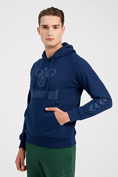 HUMMEL Erkek Spor Sweatshirt - Hmlmaroni Hoodie