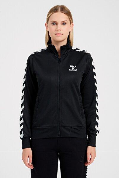 HUMMEL Kadın Spor Sweatshirt - Hmlatlanta Zip Jacke