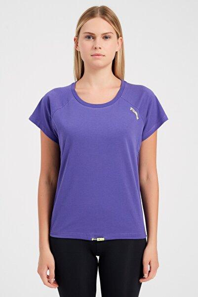 HUMMEL Kadın Spor T-Shirt - Hmltirina T-Shirt S/