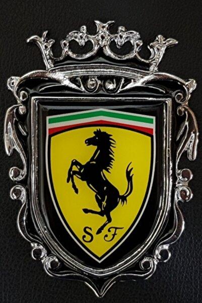 Sedef Döküm Arma Ferrari