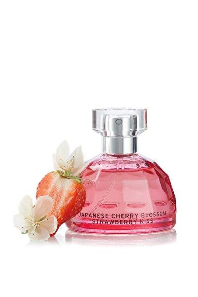THE BODY SHOP Japanese Cherry Blossom Strawberry Kiss Edt 50 ml 5028197963583