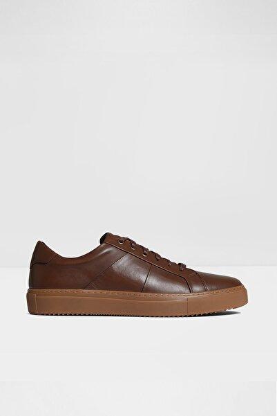 Aldo Erkek Kahverengi Sneaker