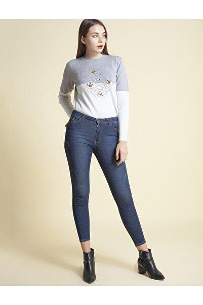 Fashion Friends 0585 Denim Pantolon