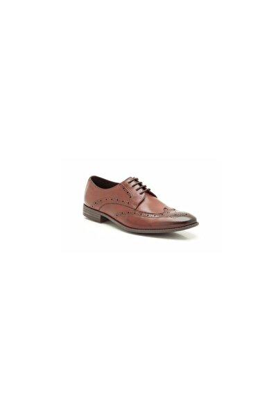 CLARKS Erkek Kahverengi Klasik Ayakkabı