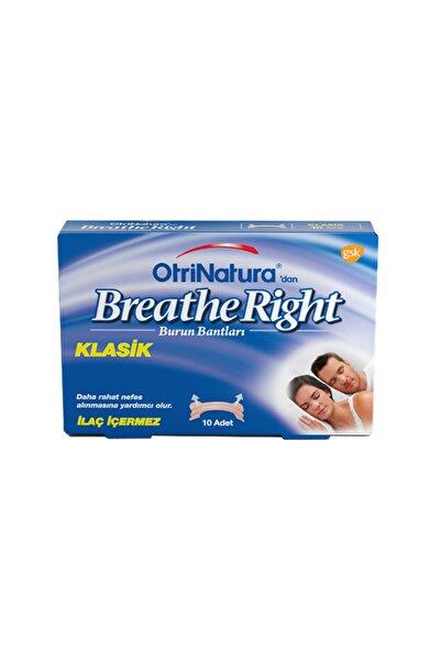 Breathe Right Otrinatura Breatheright Burun Klasik Bantı Normal Boy
