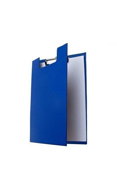 VELTE 5822 Sekreterlik Kapaklı Mavi
