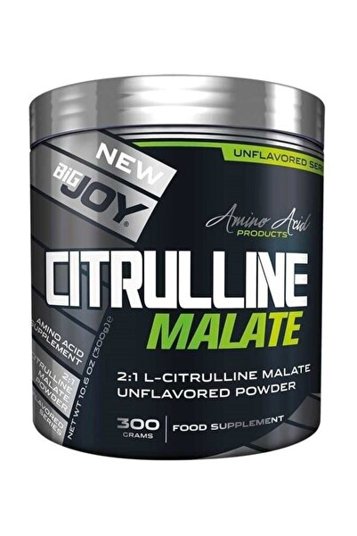 Big Joy Citrulline Malate