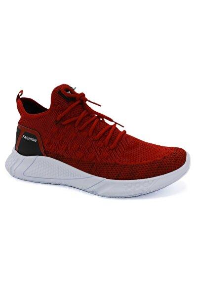 Reflex Erkek Kırmızı Spor Ayakkabı 205