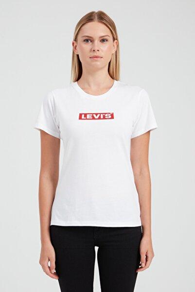 Levi's KADIN THE PERFECT T-SHIRT 17369-1329