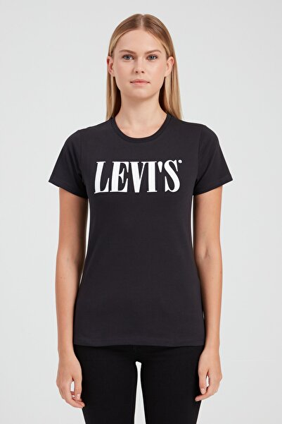 Levi's KADIN THE PERFECT T-SHIRT 17369-1328