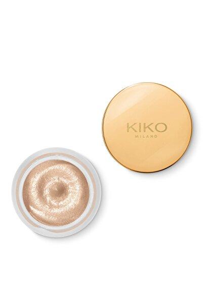 KIKO Göz Farı - Lost In Amalfi Metal Chrome Eyeshadow 01 8025272929387