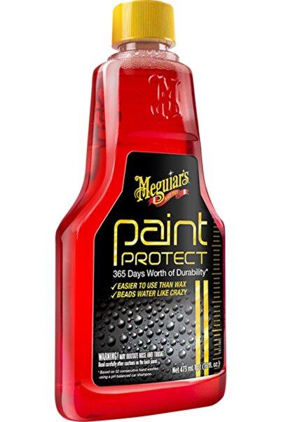 Meguiars Paint Protect 365 Gün Koruma