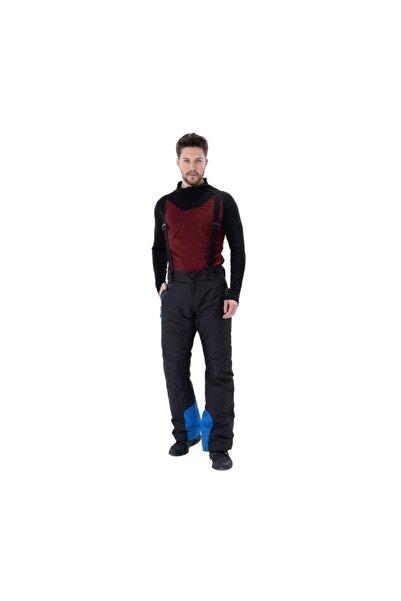 Exuma H Ski Pant M Erkek Siyah Pantolon 2013022-02