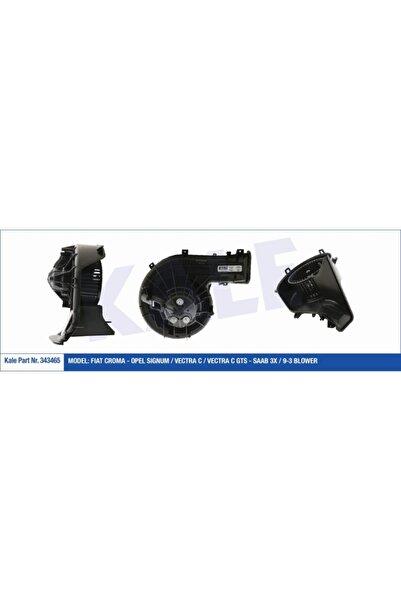 KALE Kalorifer Motoru Otomatik Klimali (opel: Signum Vectra C Vectracgts - Saab 3x 9-3) - Klr-343465