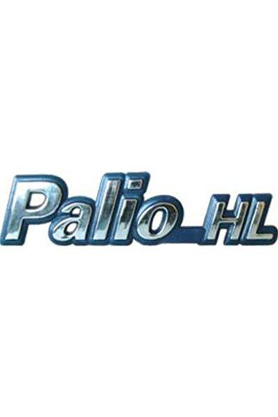 AYHAN Yazi Palio Hl