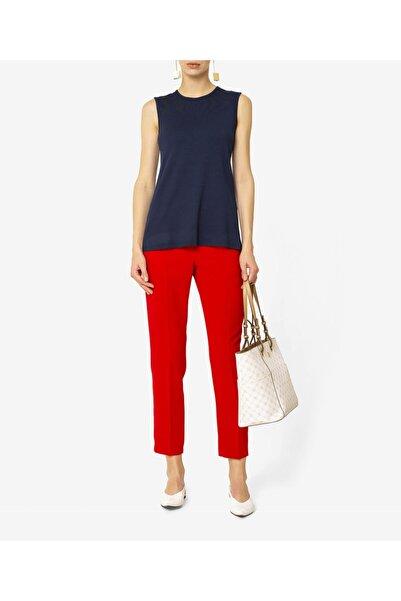 Aker Kadın Kırmızı Pantolon Bs32114060
