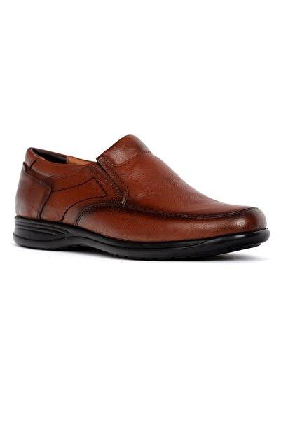 DC Erkek Taba Günlük Ortopedik Kışlık Ayakkabı