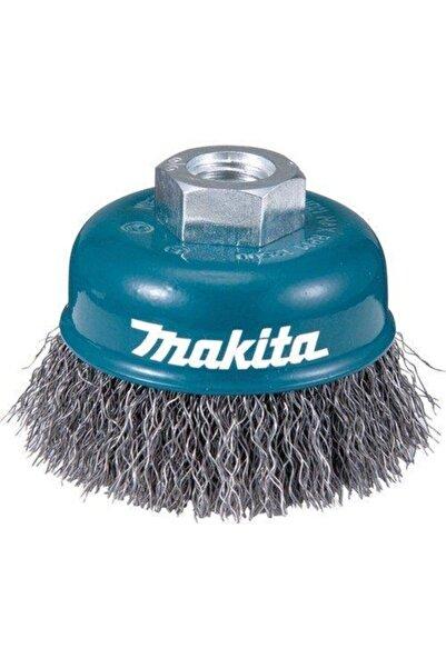 Makita D-29284 100x14x2 Dalgalı Fırça