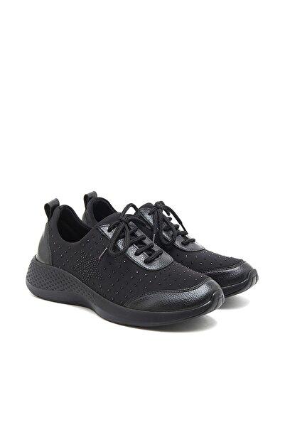 Desa Siyah Marcela Kadın Günlük Ayakkabı 91174