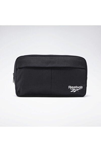 Reebok Siyah Cl Fo Crossbody Bag