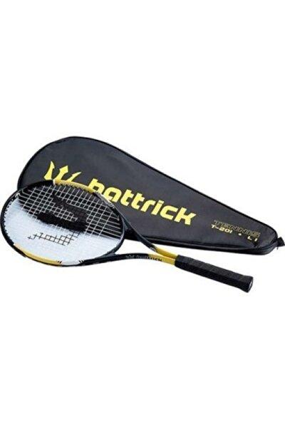 Hattrick T201 Tenis Raketi - Sarı