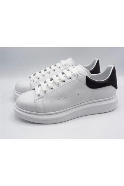 Chekich Unisex Beyaz Ayakkabı