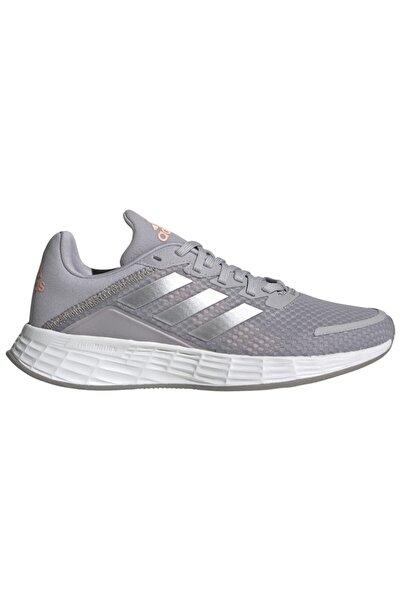 adidas Unisex Gri Duramo Sl Gs Spor Ayakkabı