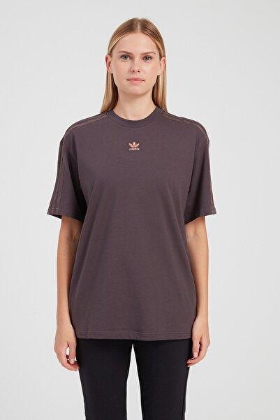 adidas Kadın Spor T-Shirt - Bf T-Shırt