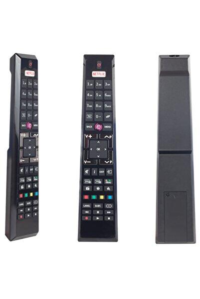 Vestel Orjinal Kl -regal-seg Rca4995 30092062 Netflıx Tuşlu Lcd-led Tv Kumanda Orjinal
