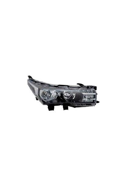 DEGA Toyota Corolla 2013-2015 Ön Far Elektrikli Motorlu Ledli Sağ
