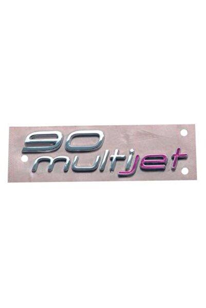 AYHAN 90 Multijet Yazisi (fiat:doblo 10-11) - Ayh-a7543