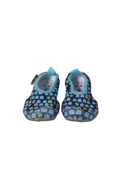 IGOR Çocuk Mavi Newborn Deniz Ayakkabısı
