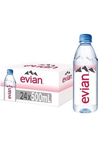 Gourmet Gold Evian Mineral Water 24 X 500 Ml