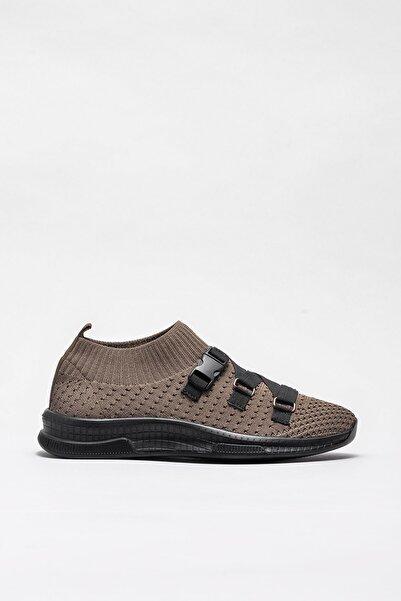 Elle Shoes Kadın ANGLE Casual Ayakkabı 20KCDCRD1