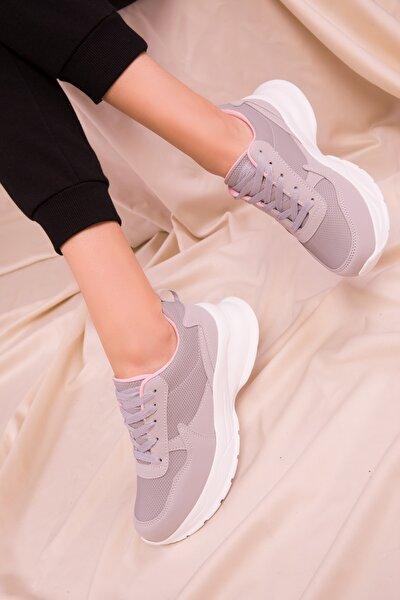 SOHO Buz Kadın Sneaker 15564