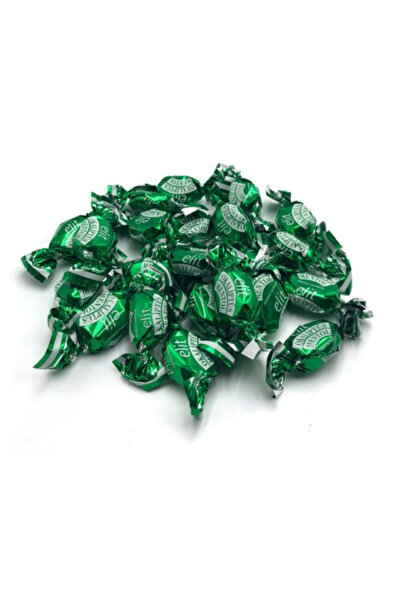 Elit Çikolata Okaliptus Mentol Şeker 1000 gr