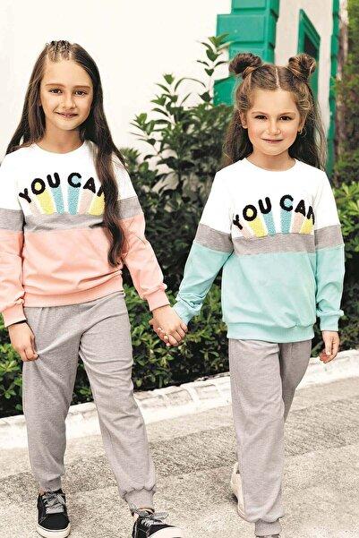 Lohusa Sepeti Kız Çocuk Yourself Pijama Takımı 0027